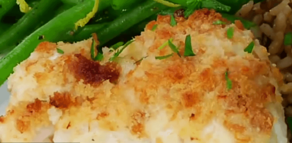 Are baked fish fillets boring to you healthy yummy recipes for Baked fish fillets